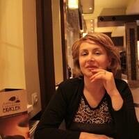 Margo, 52 года, Водолей, Санкт-Петербург