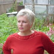 Альбина 57 лет (Овен) Печора