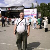 Валерий, 65 лет, Телец, Котлас