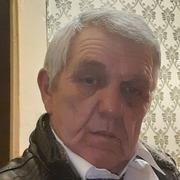 Николай 69 лет (Водолей) Новосибирск