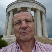 olivier LEROY 61 год (Телец) Мец