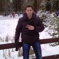 Александр, 31 год, Рыбы, Санкт-Петербург