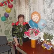 Людмила, 64, г.Неман