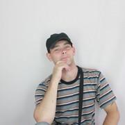 Иван, 32, г.Лабытнанги