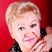 Тамара, 63 года, Скорпион
