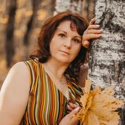 Людмила-Тобольск, 55, г.Тобольск