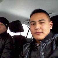 жуманазар, 29 лет, Близнецы, Москва