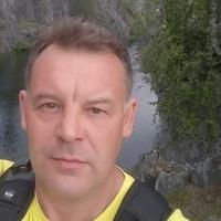 Сергей, 46 лет, Рыбы, Мурманск