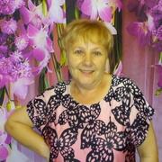 Наталья Долгова 54 Иркутск