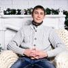 Дима, 41, г.Новомосковск