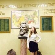 Дарья, 23, г.Губкинский (Ямало-Ненецкий АО)