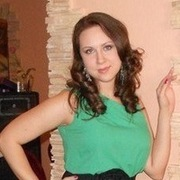 Алёна Владимировна, 29, г.Тобольск