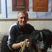 Alex, 30, г.Новоаннинский