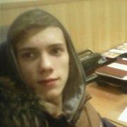 Вадим, 22, г.Жигулевск