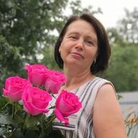 ГАЛИНА, 53 года, Рак, Воронеж