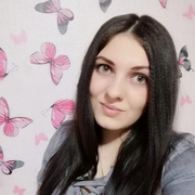 Катюша, 28, г.Смоленск