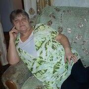 Ольга, 62 года, Козерог