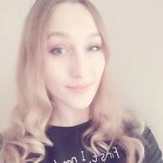 Марина, 31, г.Новомосковск