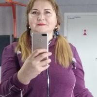 Ольга, 47 лет, Водолей, Красноярск