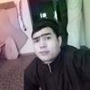 Жоодат Сарипов, 22, г.Бишкек
