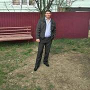 Андрей Быков 45 Углегорск