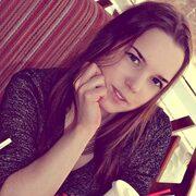 Виктория, 26, г.Усолье-Сибирское (Иркутская обл.)