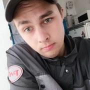 Илья Семибратов, 23, г.Кинель