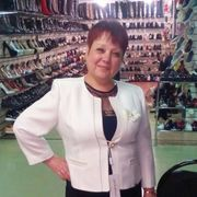 Татьяна, 63, г.Староминская