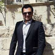 khader Qupty 34 Амман