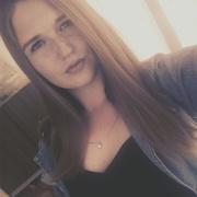 Natasha Zyablova, 19, г.Советский