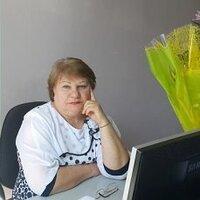 Ольга, 65 лет, Дева, Ульяновск