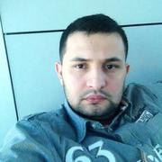David, 30, г.Электросталь
