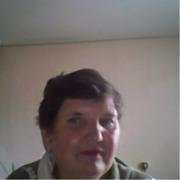 Людмила 66 Сегежа