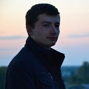 Андрій, 24