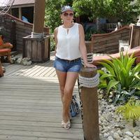 Ирина, 59 лет, Лев, Майами