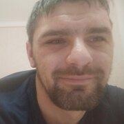 сегец, 30, г.Серов