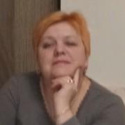Света 59 лет (Козерог) Брянск