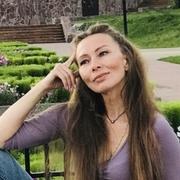 Светлана, 43, г.Саров (Нижегородская обл.)