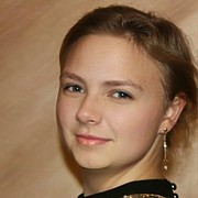 Ольга, 22, г.Малоярославец