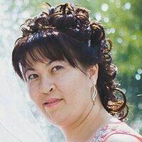 Эльза, 42 года, Телец, Нефтекамск