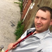 Александр, 28, г.Новокуйбышевск