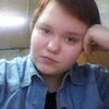 Люба, 20, г.Усинск