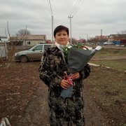 марина, 45, г.Староминская