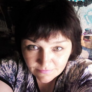 Татьяна 41 год (Водолей) Томск