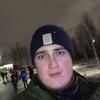 Антон, 22, г.Нерюнгри