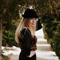 Анастасия, 24 года, Весы, Горки