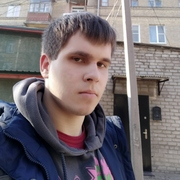 Денис 20 Краматорск