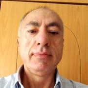 Milad Kamar 49 Калґарі