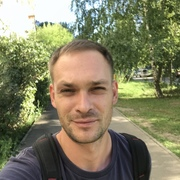 Andrey 34 Ступино
