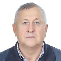 николай, 61 год, Овен, Черноморское